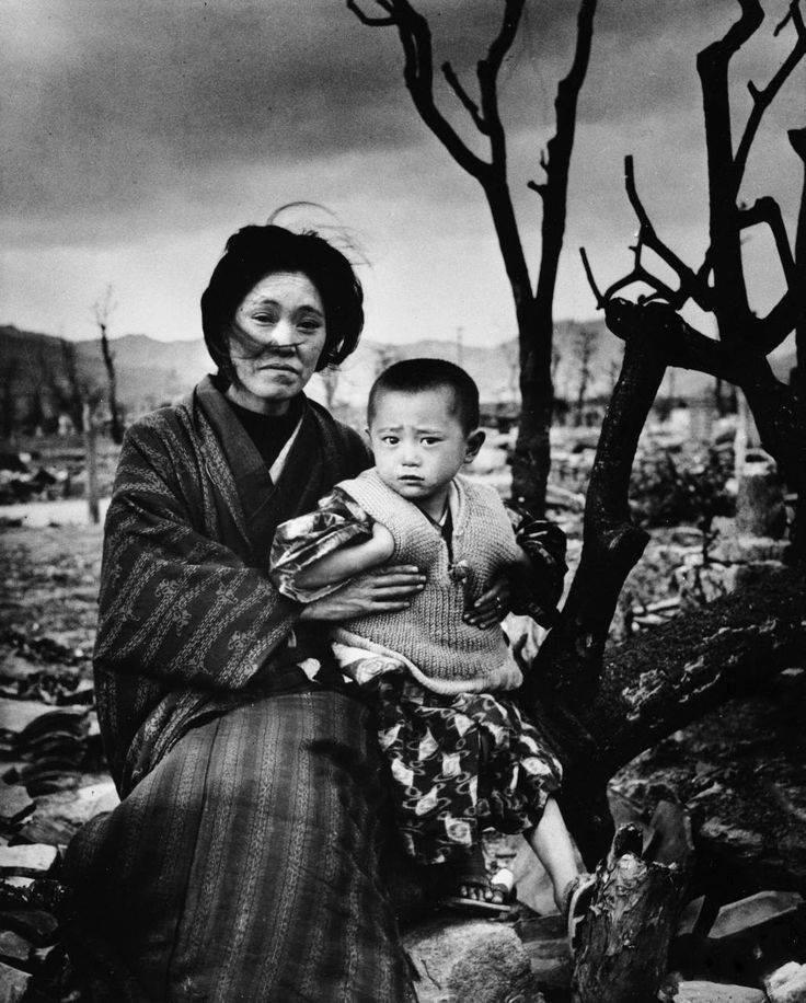 JAPAN WW2
