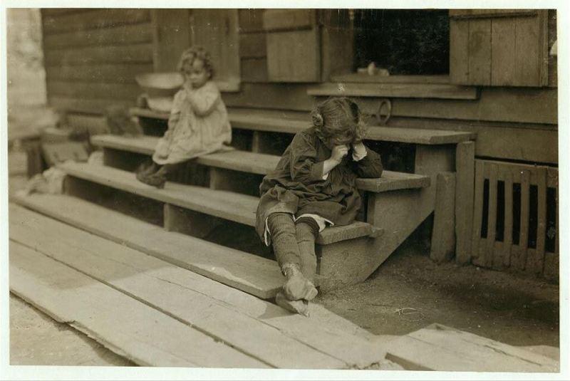 BILOXI CANNING FACTORY 1911