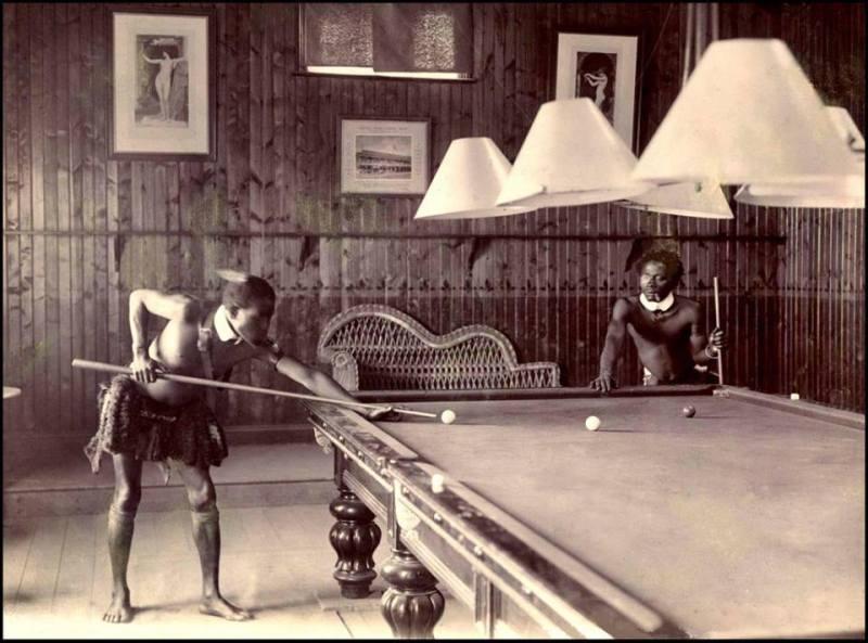 POOL 1903