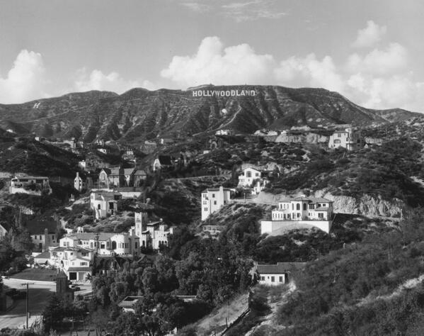HOLLYWOOD 1949