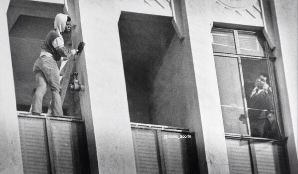 MUHAMMAD ALI 1981