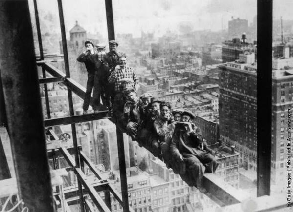 NEW YORK 1925