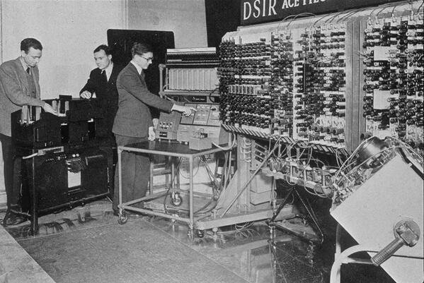 COMPUTER 1950