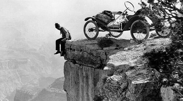 Grand Canyon 1914